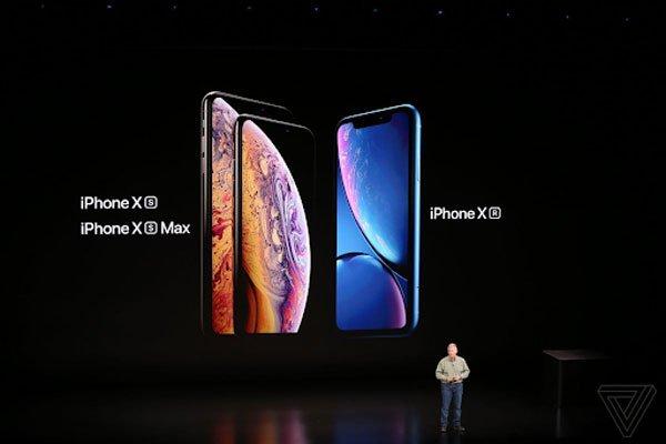 Trên tay và cận cảnh iPhone XS vừa ra mắt: tự hào có, tồi tệ có 3