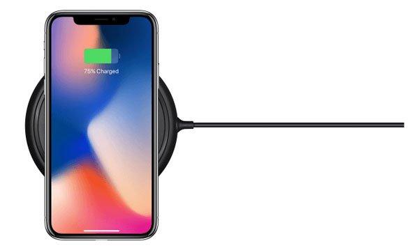 Nguyên nhân và tác hại khi iPhone X bị hao pin 1