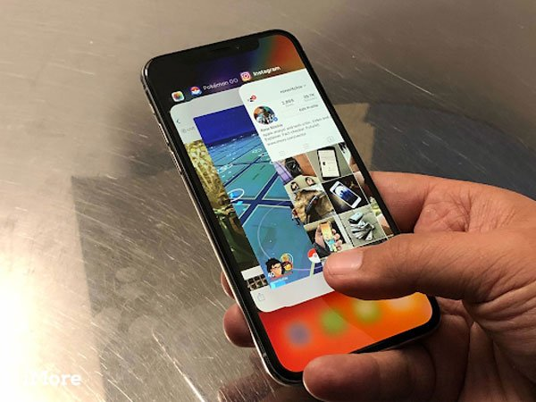 Nguyên nhân và tác hại khi iPhone X bị hao pin 2