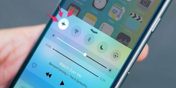 iPhone X bị lỗi cuộc gọi: nguyên nhân và cách khắc phục? 2