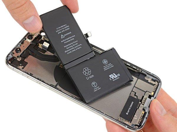 Nguyên nhân iPhone X bị giật và cách khắc phục 3