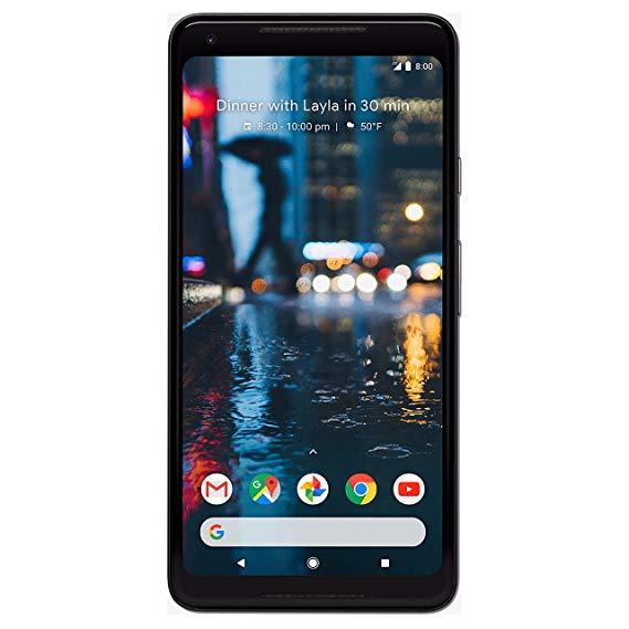 Thay màn hình Google Pixel 2XL
