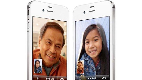 Hướng dẫn kích hoạt Facetime trên iPhone dễ dàng 1
