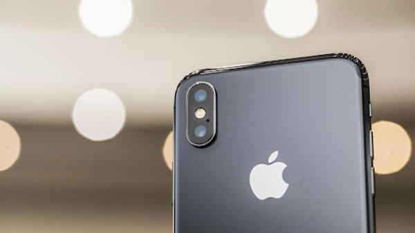 iPhone X bị lỗi camera: dấu hiệu, nguyên nhân và cách khắc phục 2