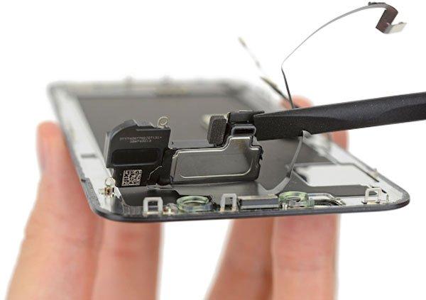 iPhone X lại bị lỗi loa trong, người dùng phải làm gì? 3