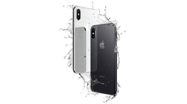 Nguyên nhân và cách khắc phục iPhone X bị tắt nguồn bật không lên 3