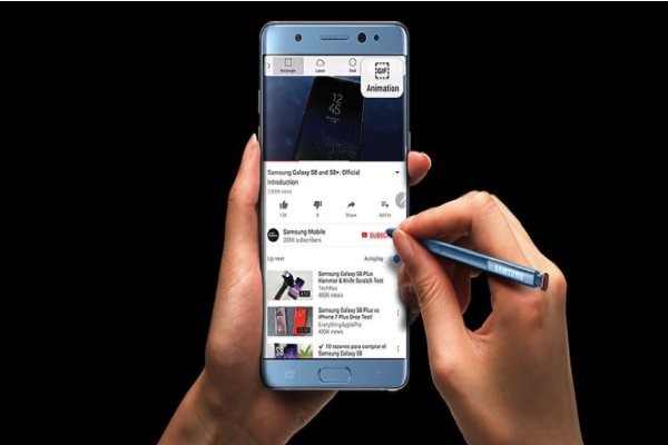 4 dấu hiệu khiến bạn phải thay pin Samsung Note FE ngay lập tức