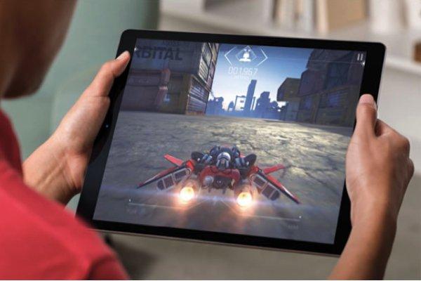 Có cần thiết phải thay pin iPad Pro 12.9 khi bị chai?