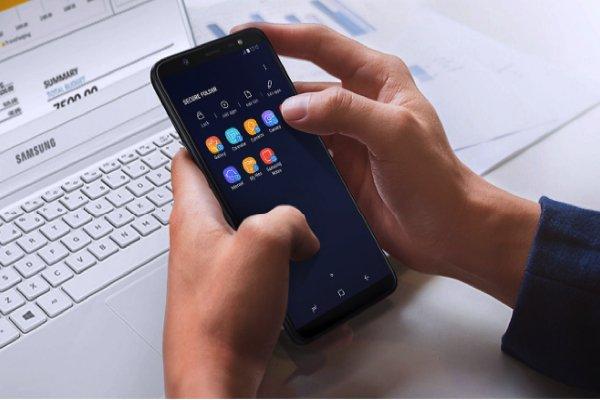Đây là 5 dấu hiệu bạn cần thay pin Samsung J8