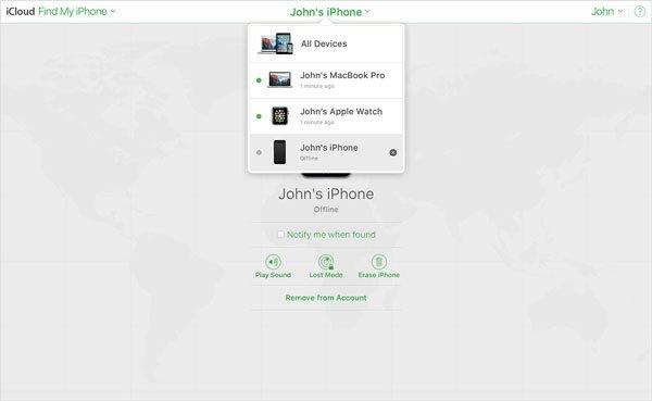 """Fix lỗi iPhone 7 Plus bị vô hiệu hóa cực nhanh với """"chiêu"""" này 2"""