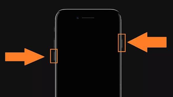 """iPhone 7 Plus bị lỗi loa: Nghe """"ngon"""" ngay với những cách này 2"""