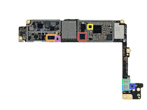 """iPhone 7 Plus bị lỗi loa: Nghe """"ngon"""" ngay với những cách này 3"""
