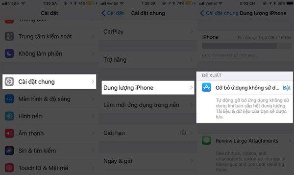 iPhone 8 bị đơ cảm ứng: Đừng chịu đựng, sửa ngay với 4 cách này 2