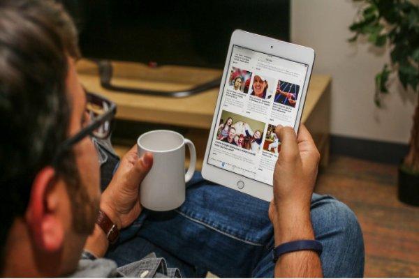 Khi nào thì cần thay pin mới cho iPad Mini 4