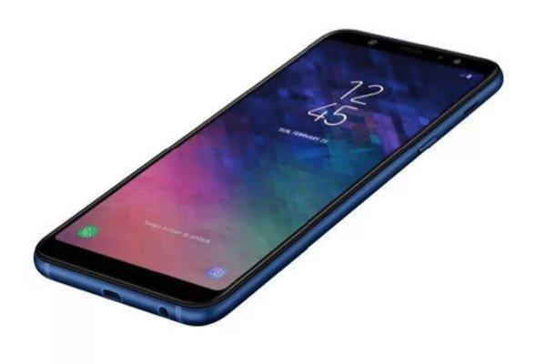 Lúc nào cần thay pin Samsung A6 Plus?