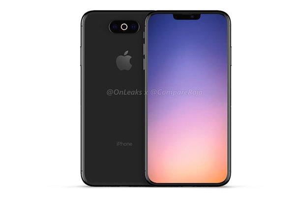 Những điểm khác biệt mà chúng ta nên biết về iPhone 2019