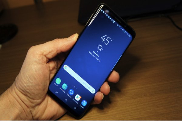 Những điều cần biết trước khi thay pin Samsung S9