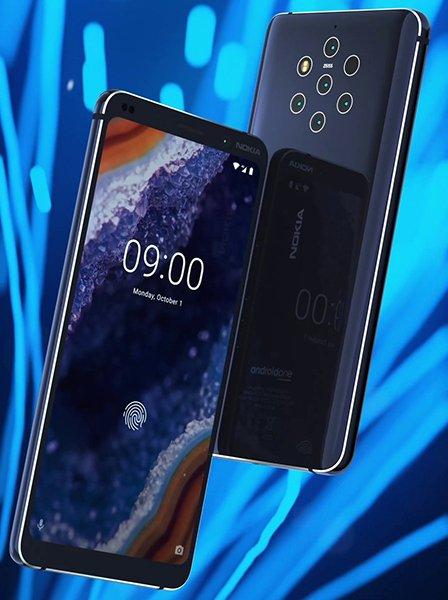 Những mẫu smartphone làm thay đổi cả thế giới trong năm 2019