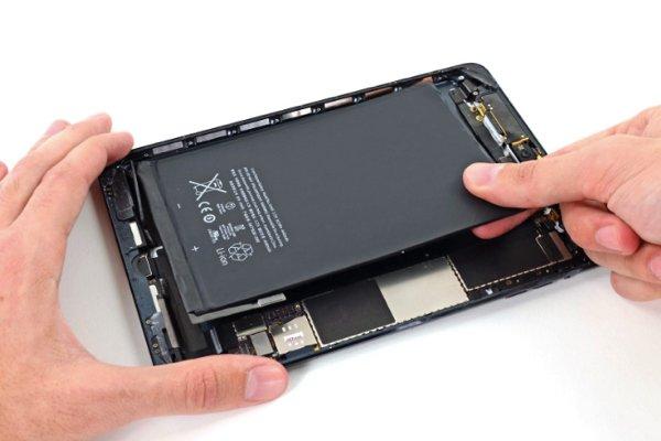 Thay pin iPad Mini 1 chính hãng, lấy liền ở đâu?
