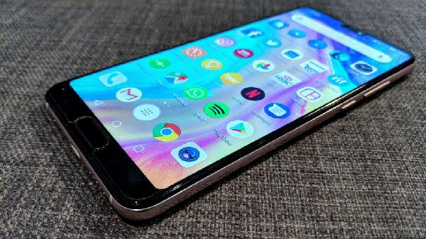 Huawei P30 có thể công bố vào cuối tháng 3