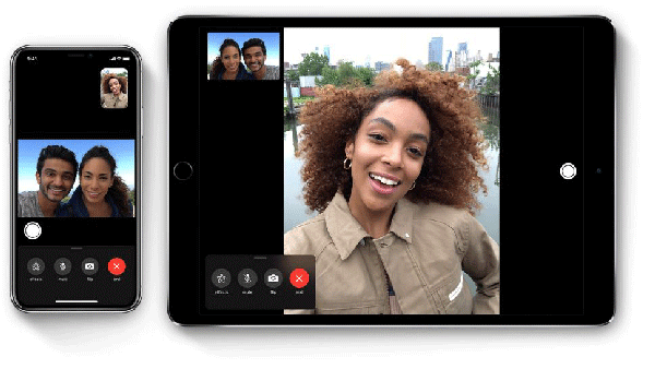Apple cập nhật bản iOS 12.1.4 để sửa lỗi nghe lén Group FaceTime