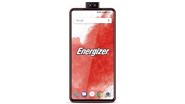 """Energizer đang muốn xây dựng danh tiếng với điện thoại dung lượng pin """"khủng"""""""