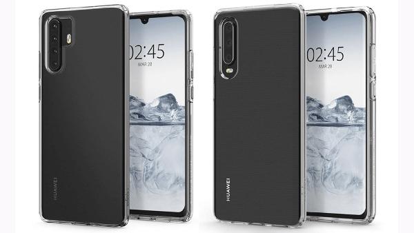 Ngày cho ra mắt Huawei P30 Pro được thiết lập để hạ gục Samsung Galaxy S10