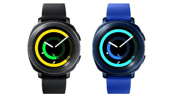 Rò rỉ thông tin đồng hồ thông minh mới nhất của Samsung