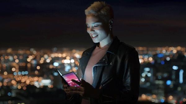 Top 5 điện thoại màn hình gập đáng mong đợi năm 2019