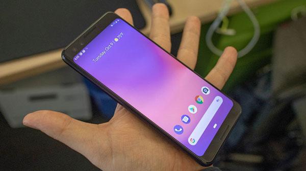 Cách mà Pixel 4 có thể bắt kịp với những chiếc iPhone mới nhất hiện nay