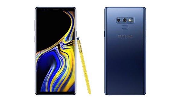 Điện thoại Samsung tốt nhất mà thị trường vẫn được bán và xếp hạng cao 3