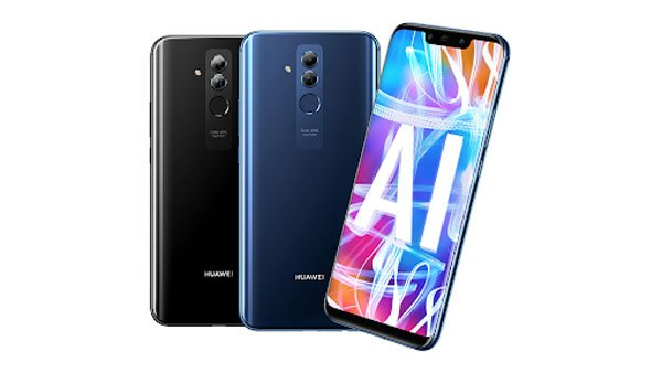 Huawei Mate 20 Lite vs Mate 20 vs Mate 20 Pro 1