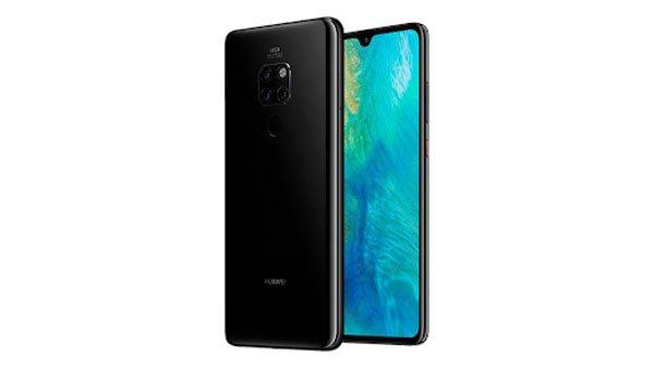 Huawei Mate 20 Lite vs Mate 20 vs Mate 20 Pro 2
