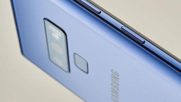 Một số thông tin về Samsung Galaxy Note 10 4