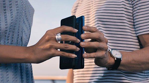 """Samsung sẽ """"mượn"""" tính năng này của Huawei Mate 20 Pro cho dòng Galaxy S10 của mình 1"""