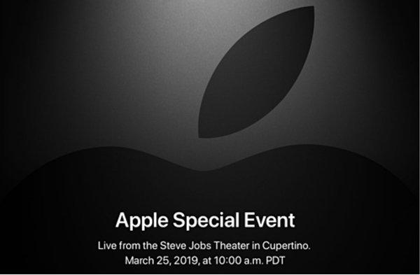 sự kiện thay đổi lịch sử Apple