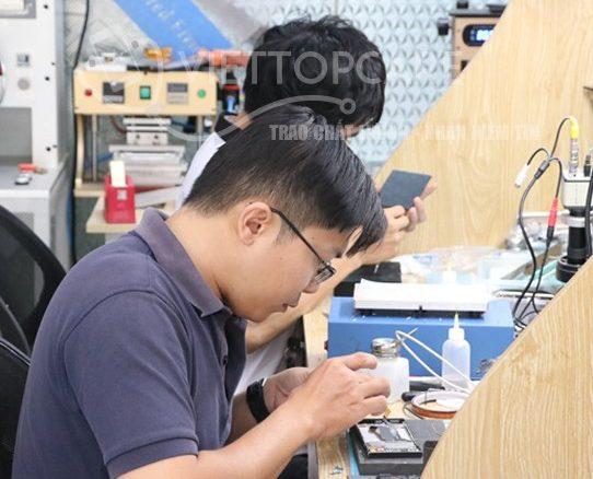 7 điều thú vị về ngành sửa chữa điện thoại thông minh mới nổi hiện nay