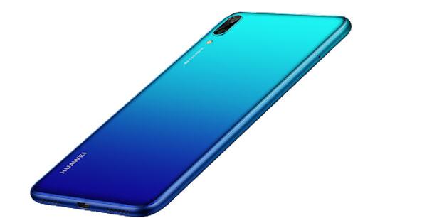 Đánh giá Huawei Y7 Pro 2019 2