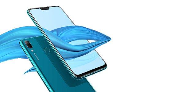 Huawei Y9 2019: màn hình siêu lớn, 4 camera AI ấn tượng 2