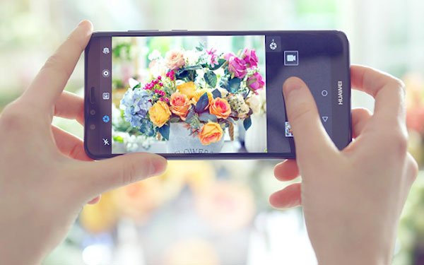 Huawei Y9 2019: màn hình siêu lớn, 4 camera AI ấn tượng 3