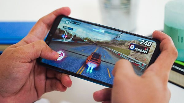 Huawei Y9 2019: màn hình siêu lớn, 4 camera AI ấn tượng 4