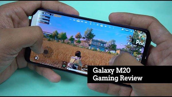 Trong tầm 5 triệu, tân binh mới của Samsung - Galaxy M20 có gì nổi bật? 2