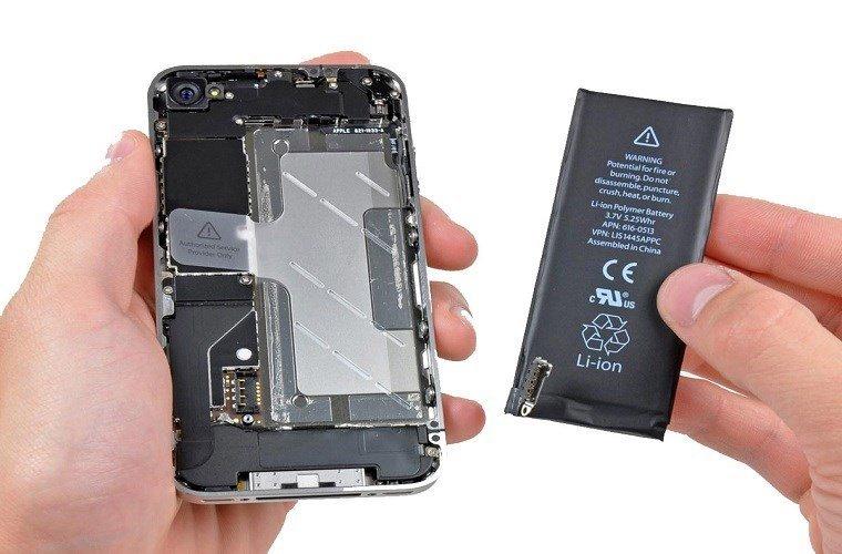Tự sửa chữa chiếc iphone của bạn ngay tại nhà khi bị hỏng 1