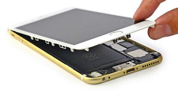 Tự sửa chữa chiếc iphone của bạn ngay tại nhà khi bị hỏng