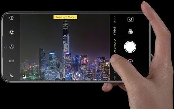 Với mức giá trên 7 triệu đồng, Vivo V11i có gì đáng mua? 3