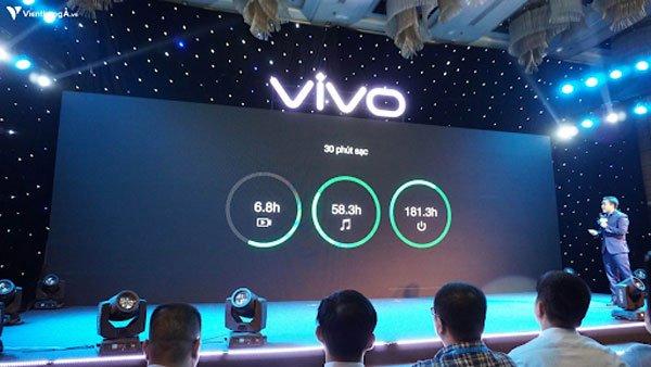 Với mức giá trên 7 triệu đồng, Vivo V11i có gì đáng mua? 4