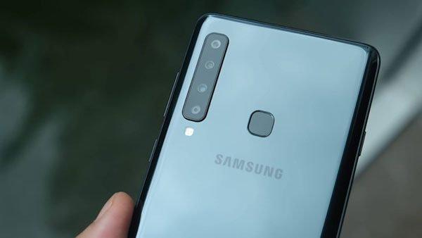 Thay camera Samsung Galaxy A9, A9 Pro