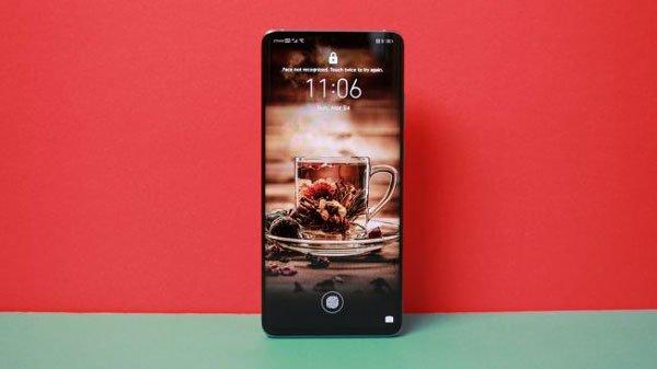 Đánh giá chi tiết Huawei P30 15