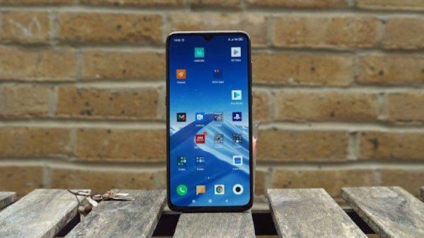 Đánh giá chi tiết Huawei P30 18