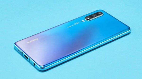 Đánh giá chi tiết Huawei P30 3